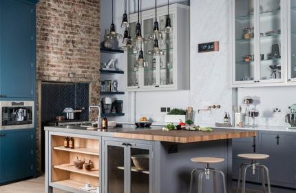 20 mẫu trang trí phòng bếp đẹp thiết kế hiện đại và cực kỳ tinh tế