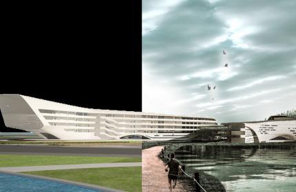 Photoshop cho kiến trúc sư