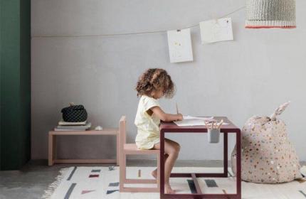 Tại sao bạn nên thuê kiến trúc sư để trang trí phòng ngủ cho bé?