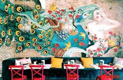 Top 20 quán cafe có phong cảnh đẹp nhất Sài Gòn năm 2019