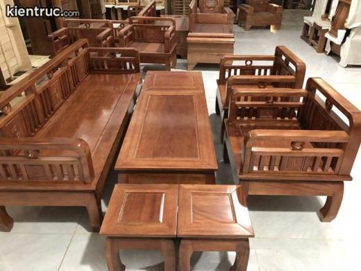 bàn ghế hương vân