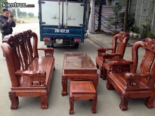 gỗ hương đồng kị