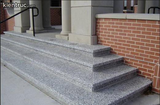 bậc tam cấp cầu thang